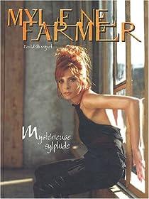 Mylène Farmer : Mystérieuse sylphide par Marguet