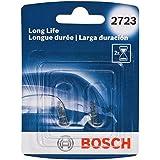 Bosch Automotive 2723LL 2723 Light Bulb, 2 Pack