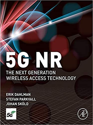 Amazon.com: 5G NR: The Next Generation Wireless Access ...