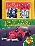 Race Cars, K. C. Kelley, 0794402518