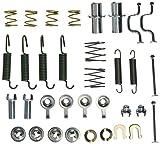 Centric Parts 118.44028 Brake Drum Hardware Kit