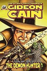 Gideon Cain