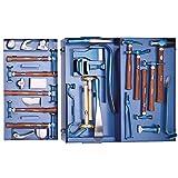 Picard 0025400 Bumping tool set (30 Piece)