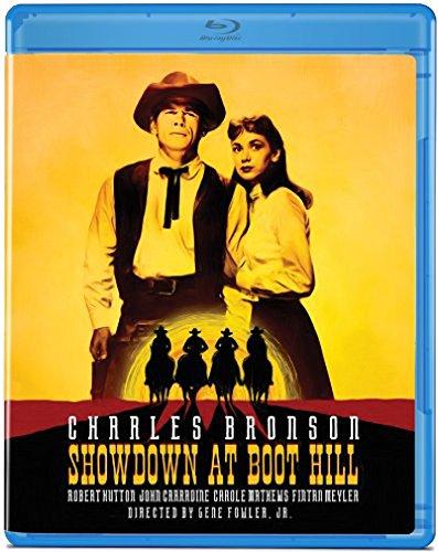 Showdown at Boot Hill / [Blu-ray]