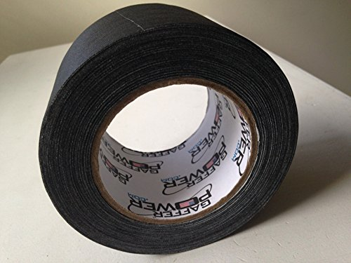 d7e93bc8ca REAL Professional Premium Grade Gaffer Tape by Gaffer Power - Made in the  USA - Heavy