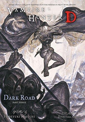 Buy new vampire hunter d: dark road vampire hunter d