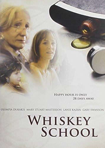 Whiskey Form