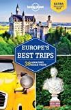 img - for Lonely Planet Europe's Best Trips (Travel Guide) book / textbook / text book