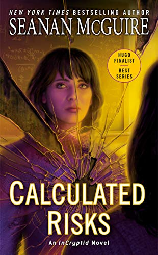 Book Cover: Calculated Risks