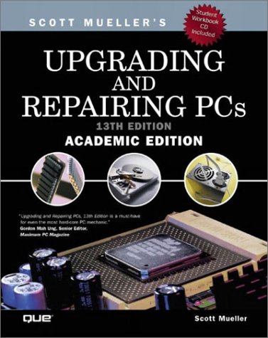 Download Upgrading and Repairing PCs (13th Edition) ebook