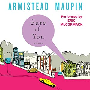 Sure of You Audiobook