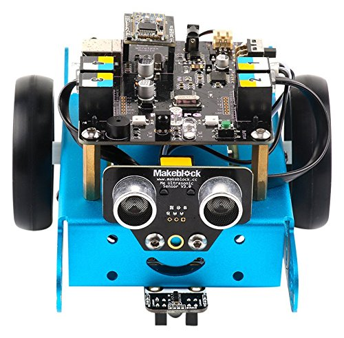 image Makeblock 90050 mBot Robot educate Stem Arduino programmable avec Scratch