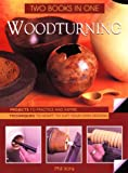 Woodturning, Phil Irons, 0806965835