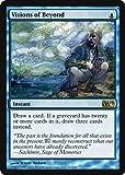Visions of Beyond - Magic 2012 Core Set - Rare