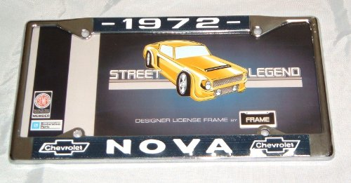 Nova Frame - 9