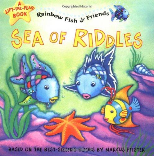 (Sea of Riddles: Rainbow Fish & Friends (Rainbow Fish & Friends (Paperback)))