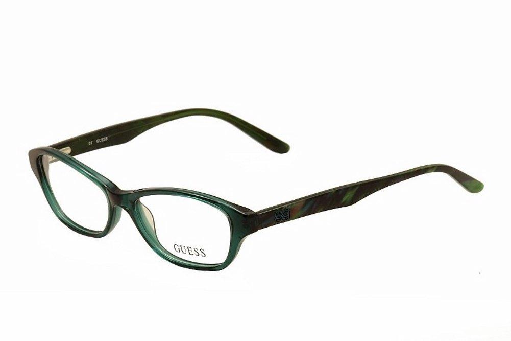GUESS Gafas graduadas GU 2417 Crystal Brown 52MM