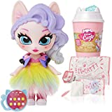 Toys : Kitten Catfé Purrista Girls Doll Figures Series #1 - 12 Different Purrista Girls to Collect! Each Comes Individually Blind Packed in Its Own Coffee Cup, Which One Will You Get?