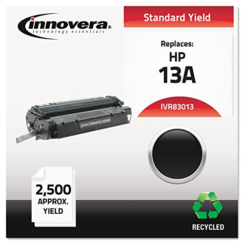 IVR83013 - Remanufactured Q2613A 13A Laser Toner