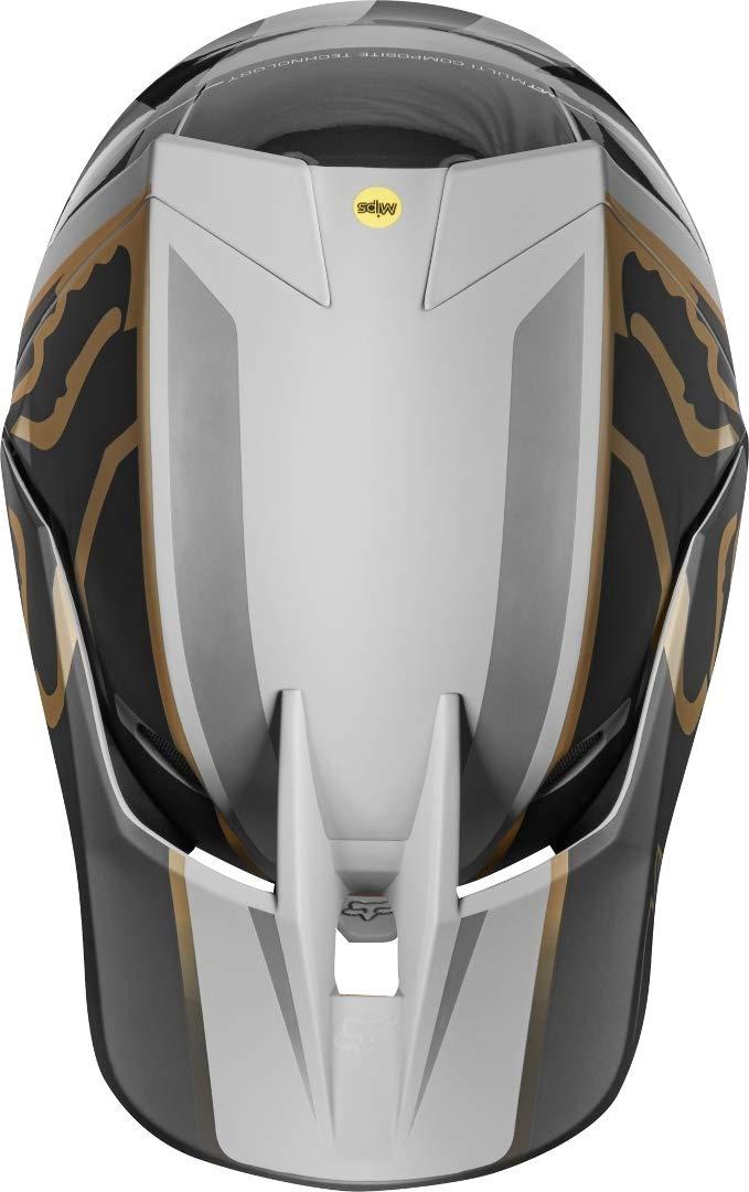 Helmet Fox V-3 Kila Grey M