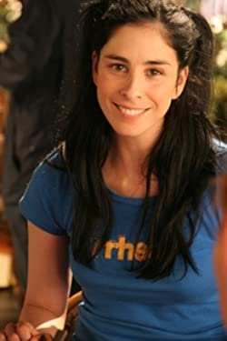 sarah silverman nationality