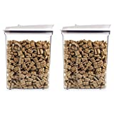 OXO POP Cereal Dispenser - Large, Set of 2