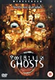 Thirteen Ghosts [DVD] [2002]