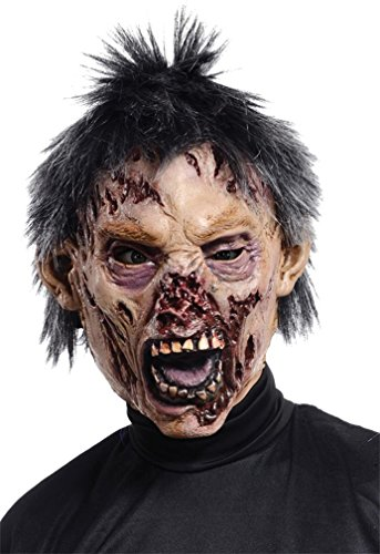 Morris Costumes Decaying Zombie Latex Adult Mask for $<!--$12.85-->