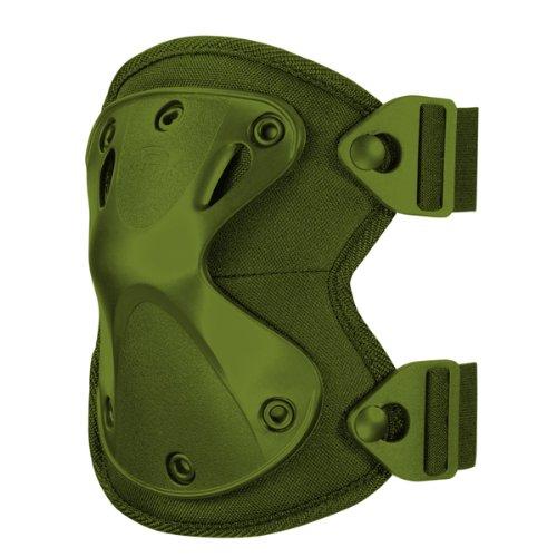 Hatch XTAK Knee Pads - XTAK 400 - OD Green