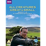 All Creatures Great And Small: Series 1-3