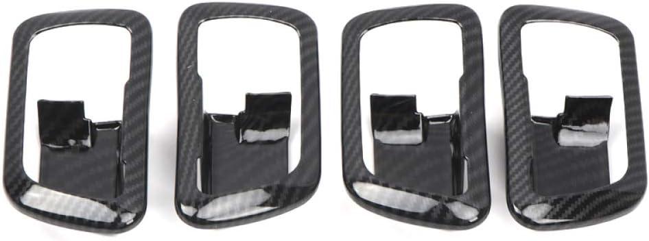 vitesurz Interior de Fibra de Carbono,para Mitsubishi Pajero ...