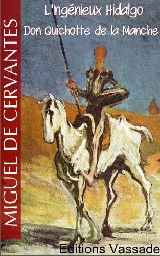 Don Quichotte - Tome 1 (French Edition)