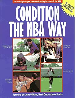 Total fitness the nba way the official nba workout guide for condition the nba way 14 leading strength and conditioning coaches of the nba fandeluxe Image collections