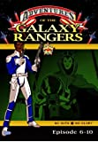 Galaxy Rangers - Episoden 06-10
