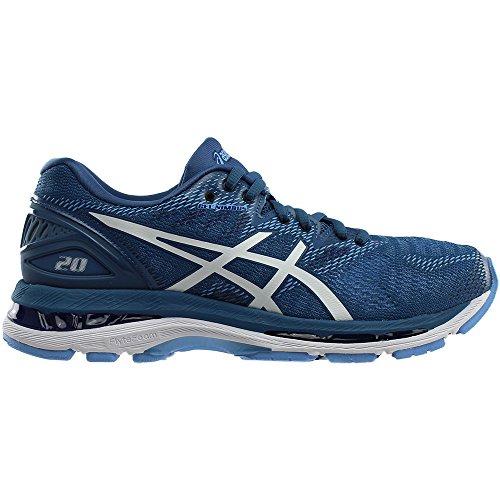 White Frauen Asics Azure Nimbus® Gel 20 Schuhe awdOYxw