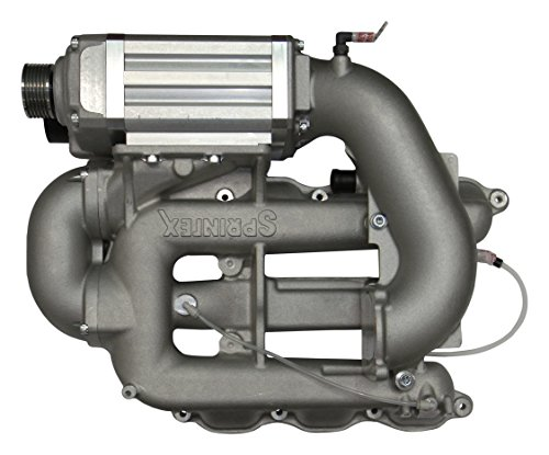 Best Superchargers