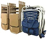 StoreYourBoard Chair Storage Rack, Folding and