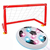 Amazing Flashing Hover Soccer Ball Noverty Toy Gift Pack