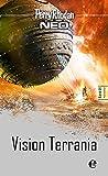Book Cover for Perry Rhodan Neo 1: Vision Terrania