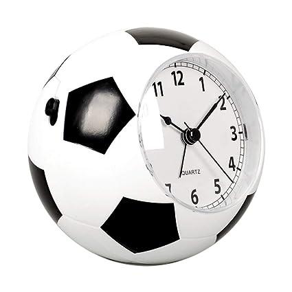 WANGZZZ Despertador Estudiante Mudo Reloj de cabecera ...