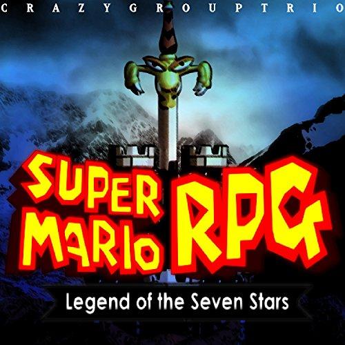 Super Mario RPG: On Piano (Super Nintendo Mario Rpg)