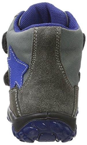 Naturino Baby Jungen Yukon Klassische Stiefel Grau (Dunkel Grau)