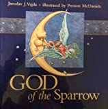 img - for God of the Sparrow book / textbook / text book