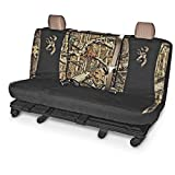 SPG Outdoors Bench Seat Cover - Full-Size