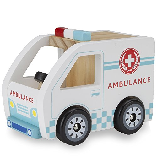 Wooden-Wheels-Natural-Beech-Wood-Ambulance-by-Imagination-Generation