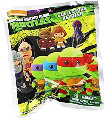 Teenage Mutant Ninja Turtles Teenage Mutant Ninja Turtles 2