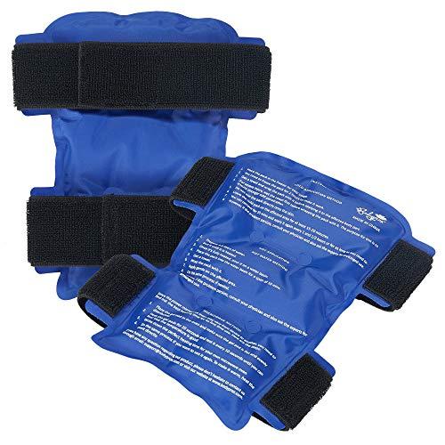 Shin Splint Ice Pack