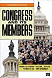 Congress and Its Members, 14th Edition, Roger H Davidson, Walter J Oleszek, Frances E Lee, Eric Schickler, 1452239959