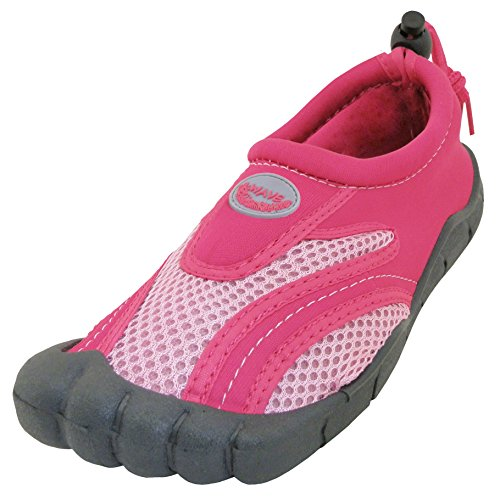 Select Toe Quick Cambridge Fuchsia Women's Pink Light Water Dry Mesh Shoe d7q7XwWTn1