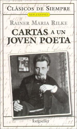 Cartas a un joven poeta / Letters to a Young Poet Clasicos ...